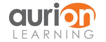 Aurion Learning Logo
