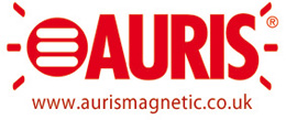 Auris Magnetic Logo