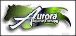 Aurora Equine Therapy Logo