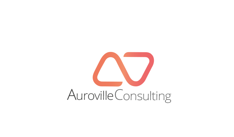 Auroville Consulting Logo