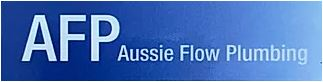 Aussie Flow Plumbing Logo