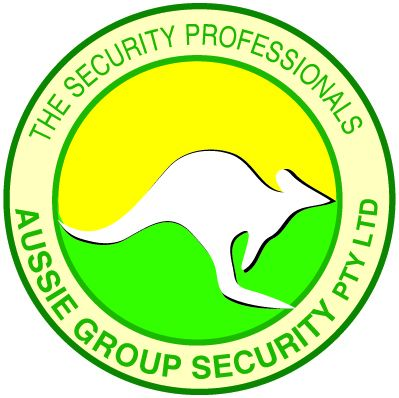 aussiegroupsecurity Logo