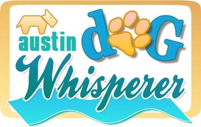 austindogwhisperer Logo