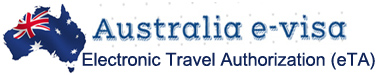 Australiae-visa Logo