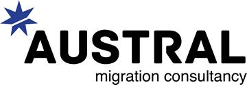 australmigrate Logo