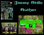 author-jimmystille Logo