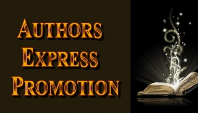 Authors Express Promotion Logo