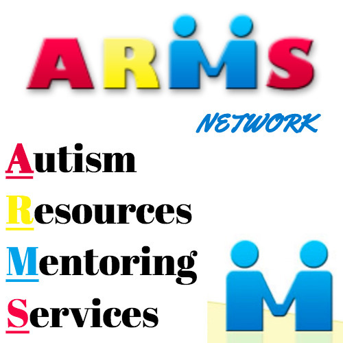 Autism Resources Mentoring and Services Logo
