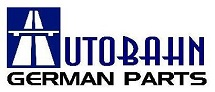 Autobahn German Parts inc. Logo