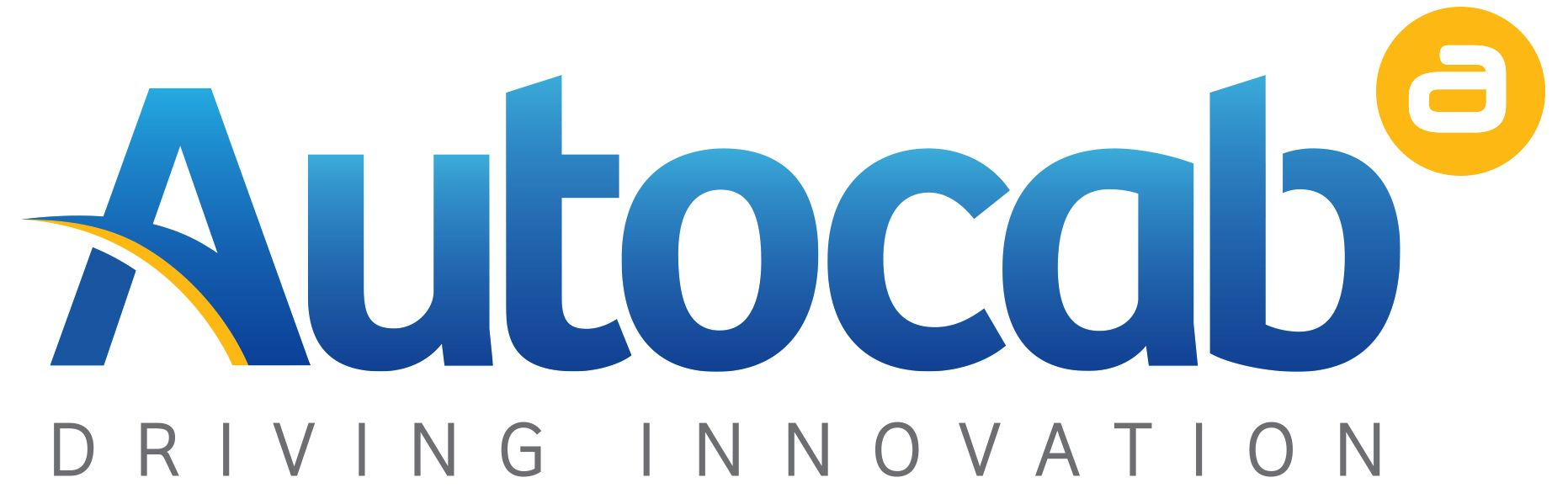 autocab Logo