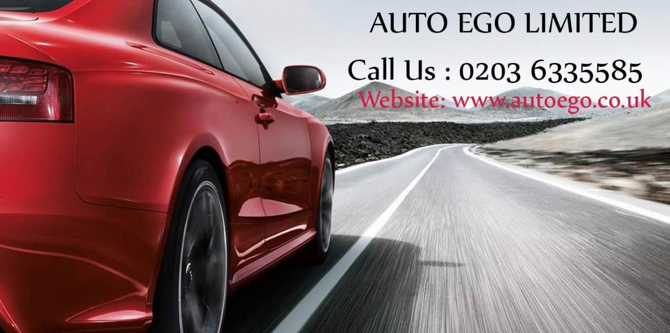 Auto Ego Limited Logo