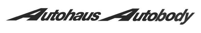 Autohaus Autobody Logo