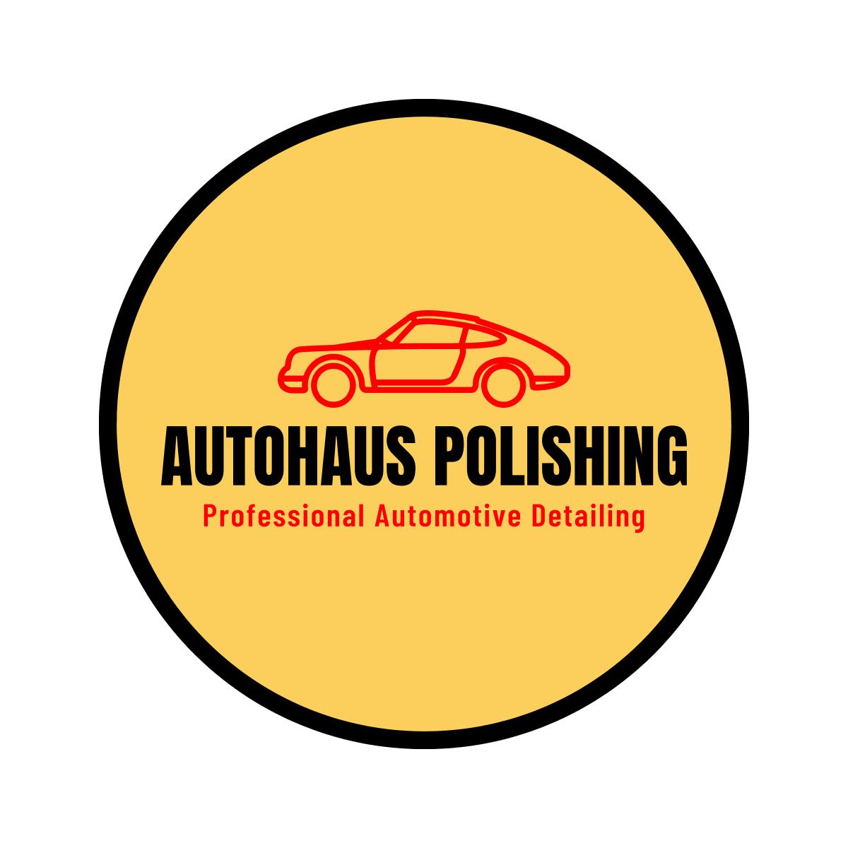 Autohaus Polishing Logo
