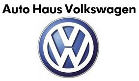 Auto Haus Volkswagen Logo