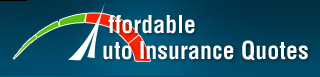 Affordable Auto Insurance Logo