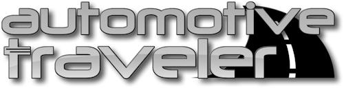 Automotive Traveler Logo