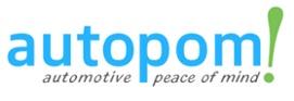 autopom! Logo