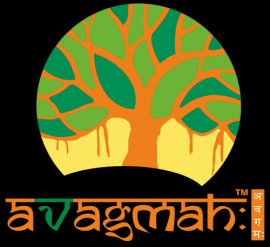 avagmah Logo