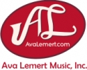 Ava Lemert Music, Inc. Logo