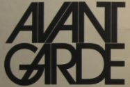 Avant Garde Recruitment Group Logo