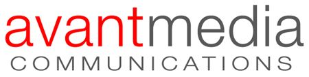 Avant Media Communications Logo