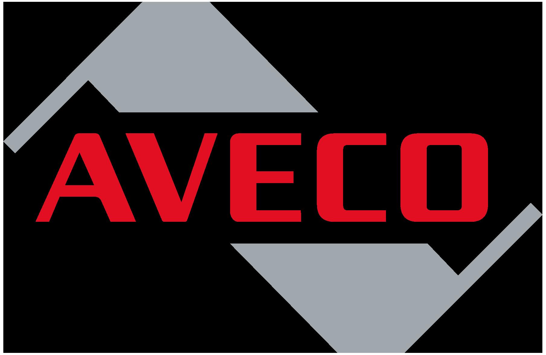 AVECO s.r.o. & AVECO Americas Logo