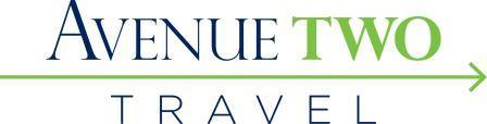 avenuetwotravel Logo