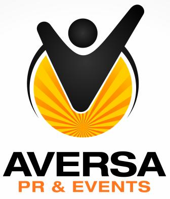 Aversa PR & Events Logo