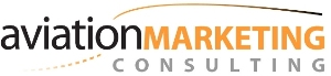 Aviation Marketing Consulting Logo