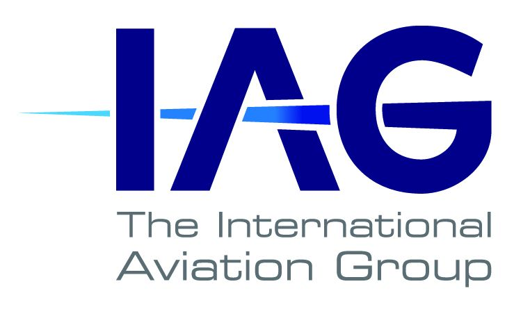 The International Aviation Group Logo