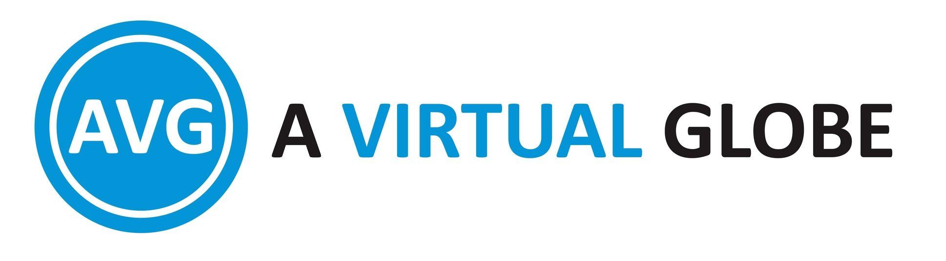 avirtualglobe Logo