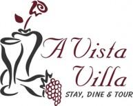 A Vista Villa Stay, Dine & Tour Logo