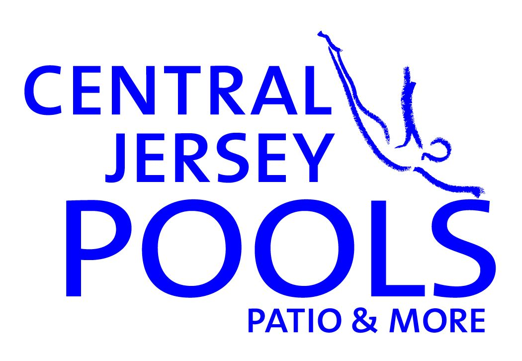 Central Jersey Pools Logo