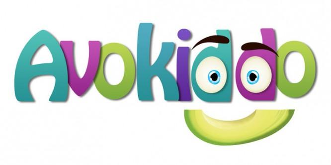 avokiddo Logo