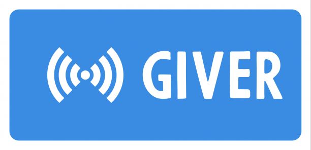 Giver Logo