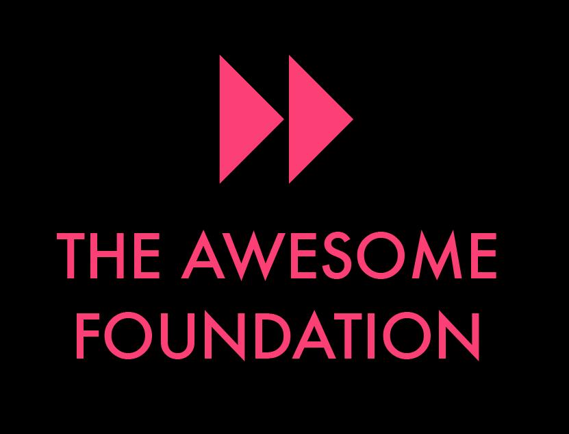 The Awesome Foundation - Atlanta Chapter Logo