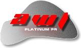 awjplatinumpr Logo