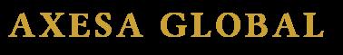 AXESA GLOBAL Logo