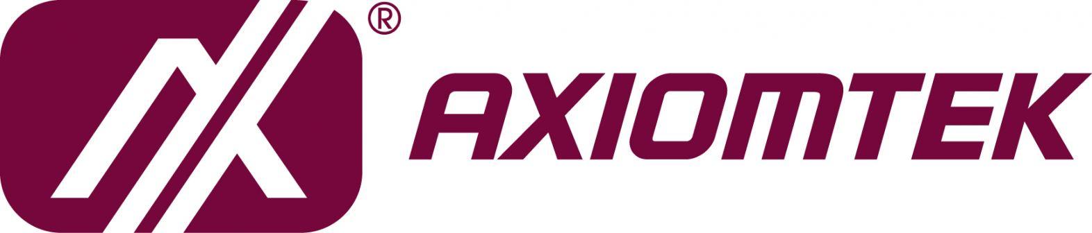 AXIOMTEK Logo