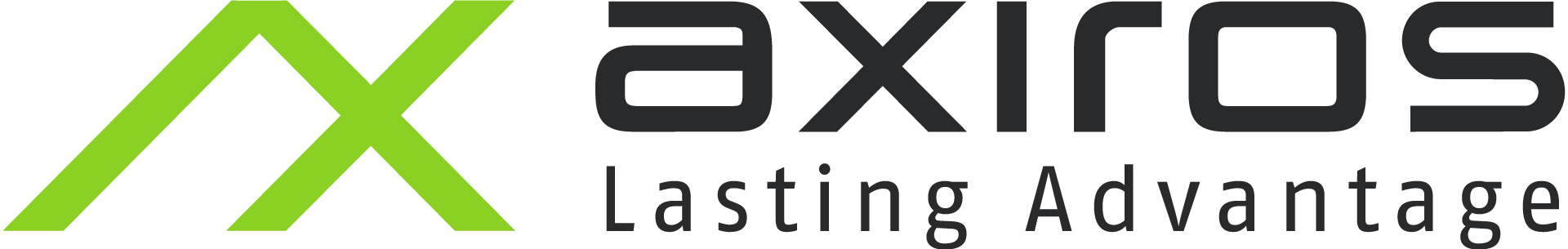Axiros North America, Inc. Logo