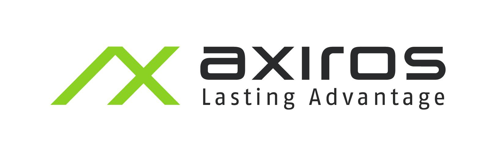Axiros GmbH Logo