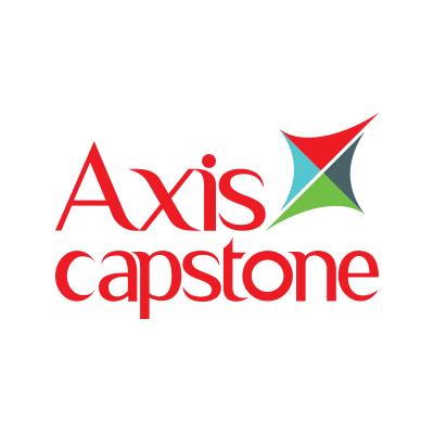 Axis Capstone Logo