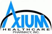 axiumhealthcare Logo