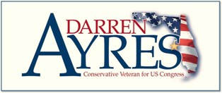 Ayres for Congress Committee Logo