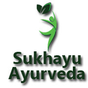 Sukhayu Ayurveda Logo