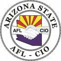 Arizona AFL-CIO Logo