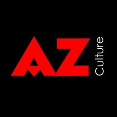 AZCulture Logo