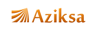 aziksa Logo
