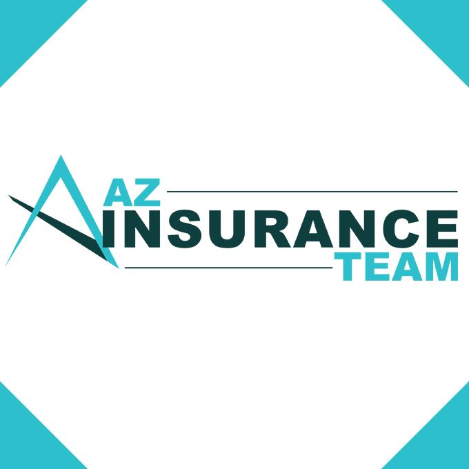 AZ Insurance Team Logo