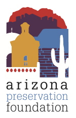 Arizona Preservation Foundation Logo